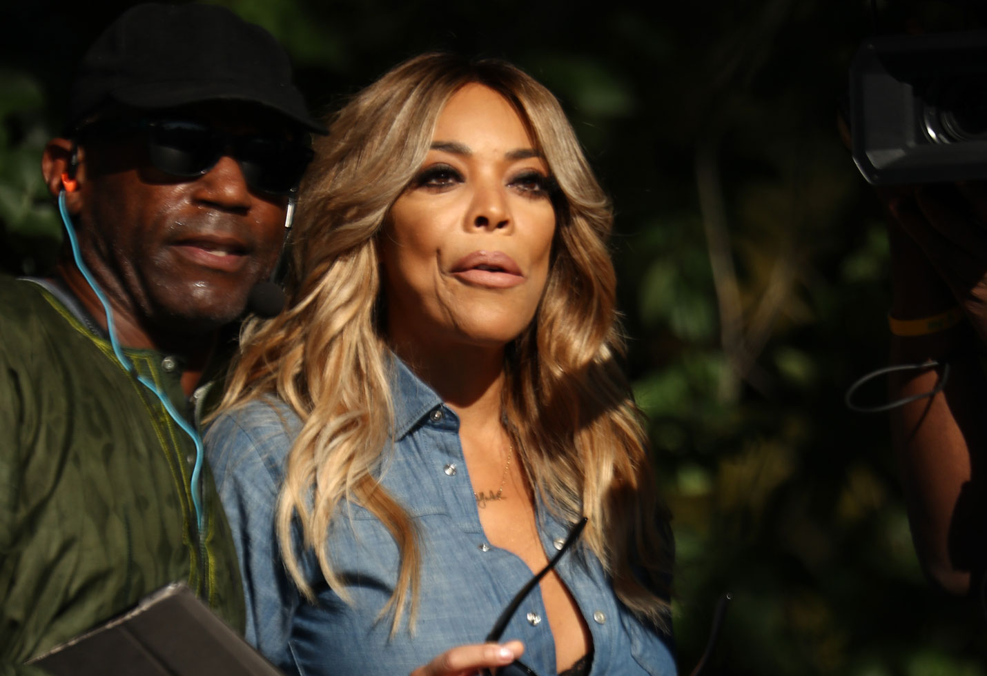 Wendy williams show future uncertain replacement hosts