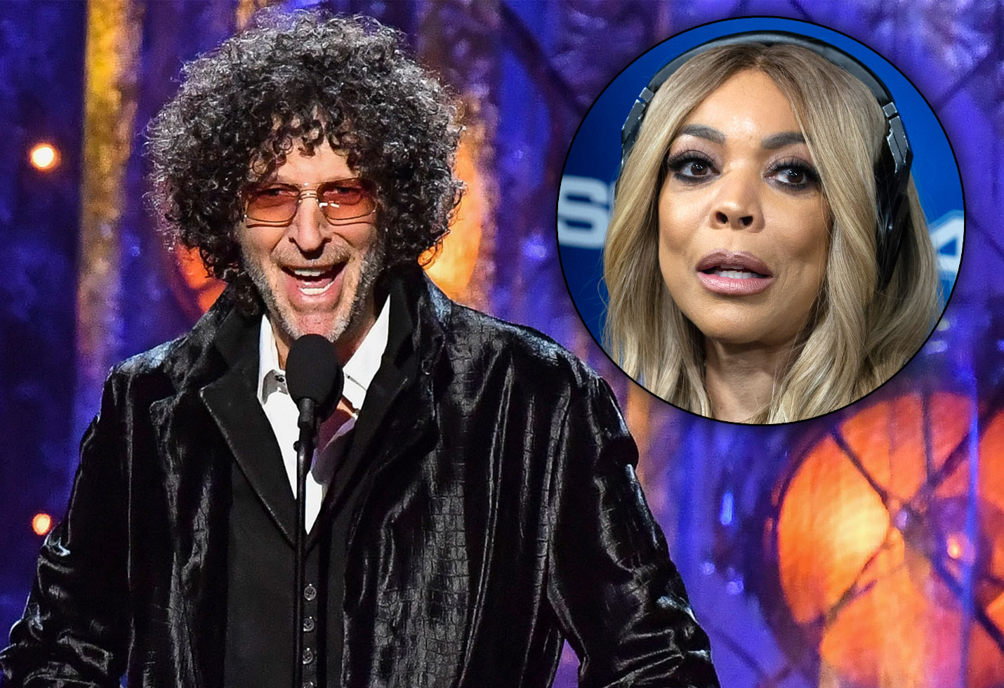 Howard stern slams wendy williams radio feud