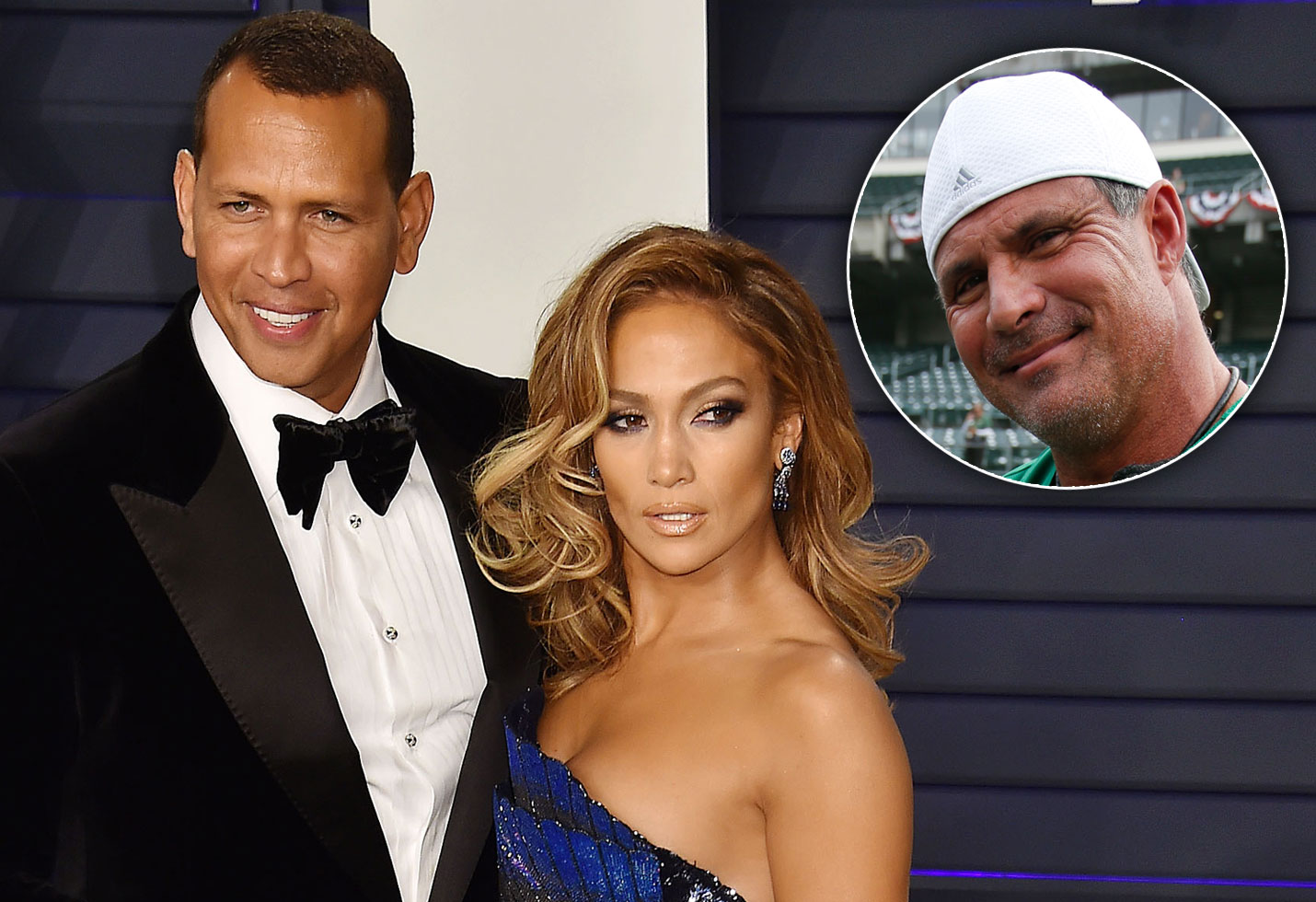 Jose canseco accuses alex rodriguez cheating jennifer lopez engaged