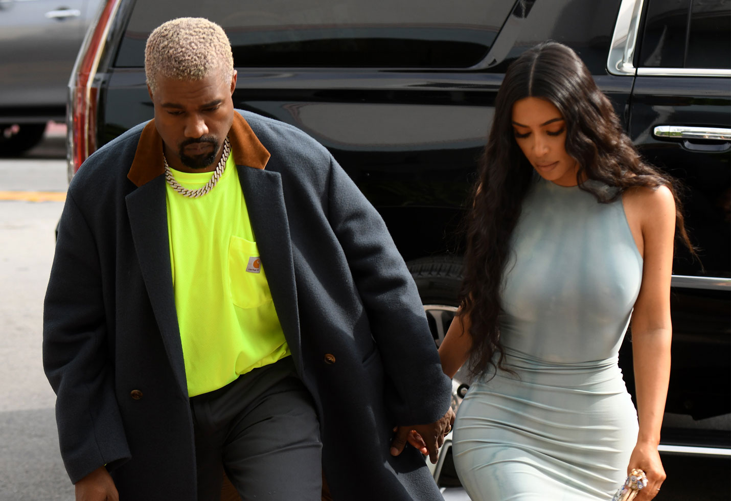 Kim kardashian kanye west divorce kuwtk season 16 chicago