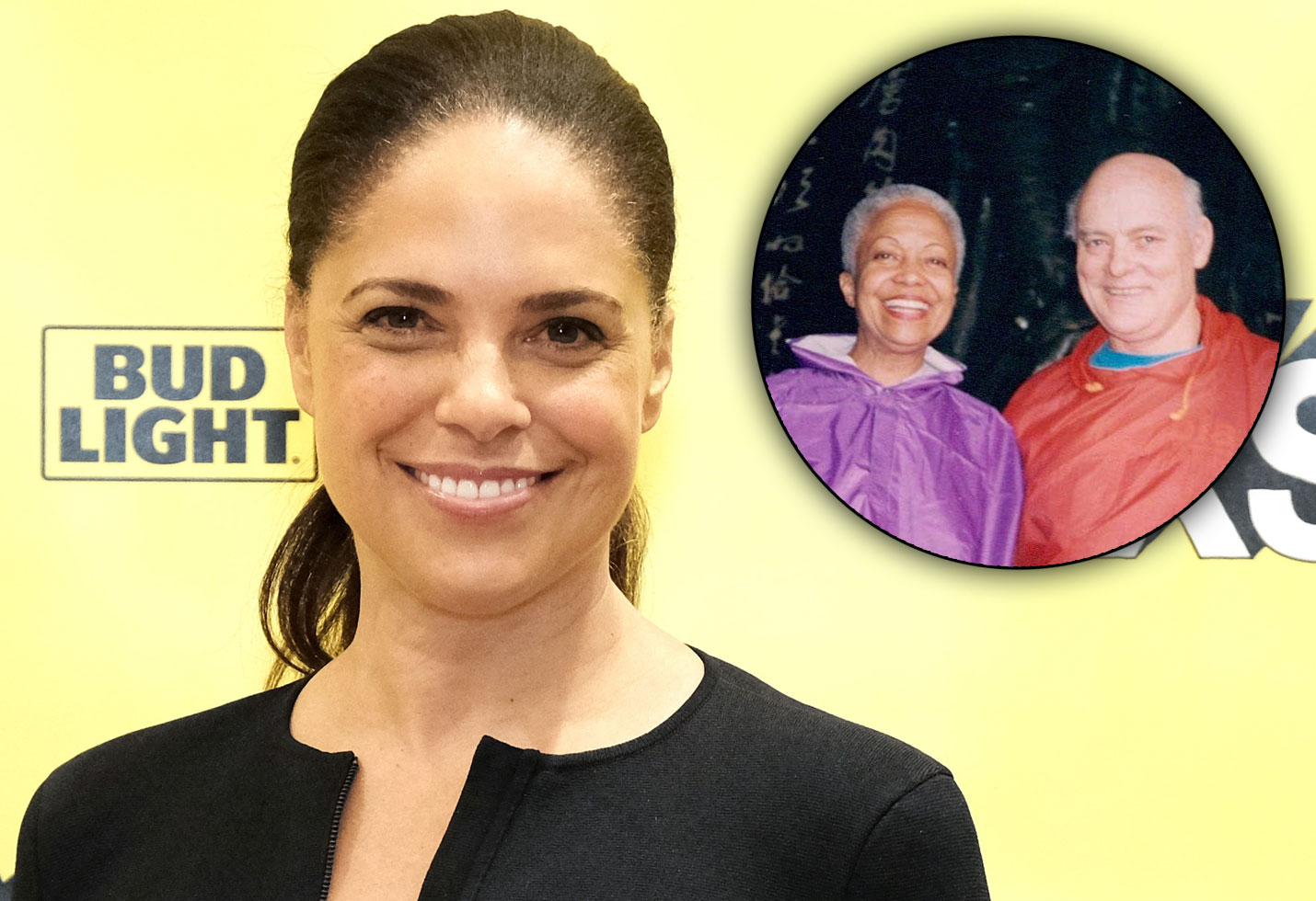 Soledad obrien mom died 40 days after dad