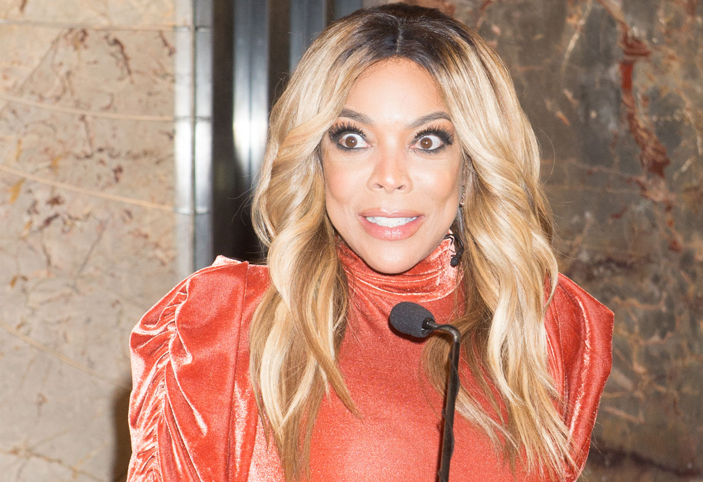 Wendy williams return explained health crisis cheating scandal