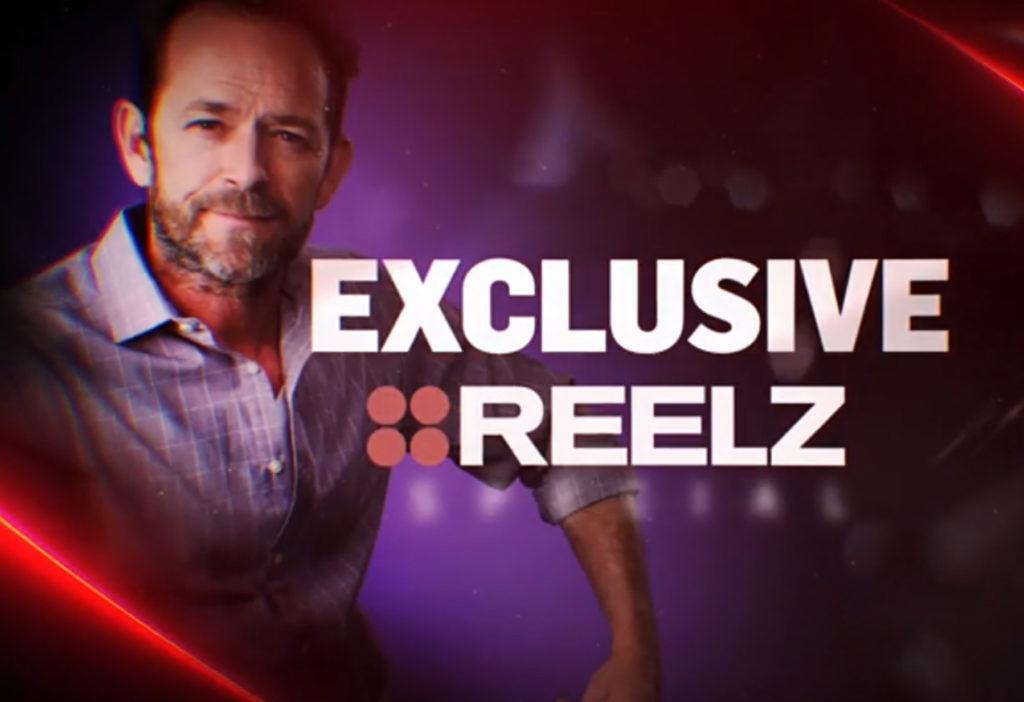 Reelz Luke Perry Documentary death Details Randy Spelling