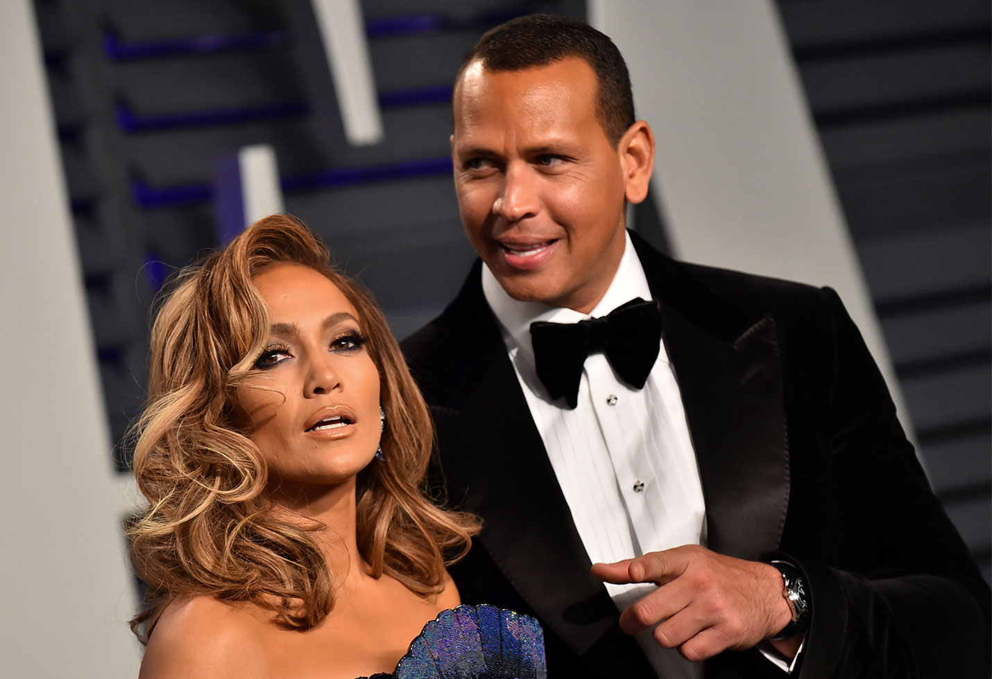Alex rodriguez cheating allegations jennifer lopez engagement