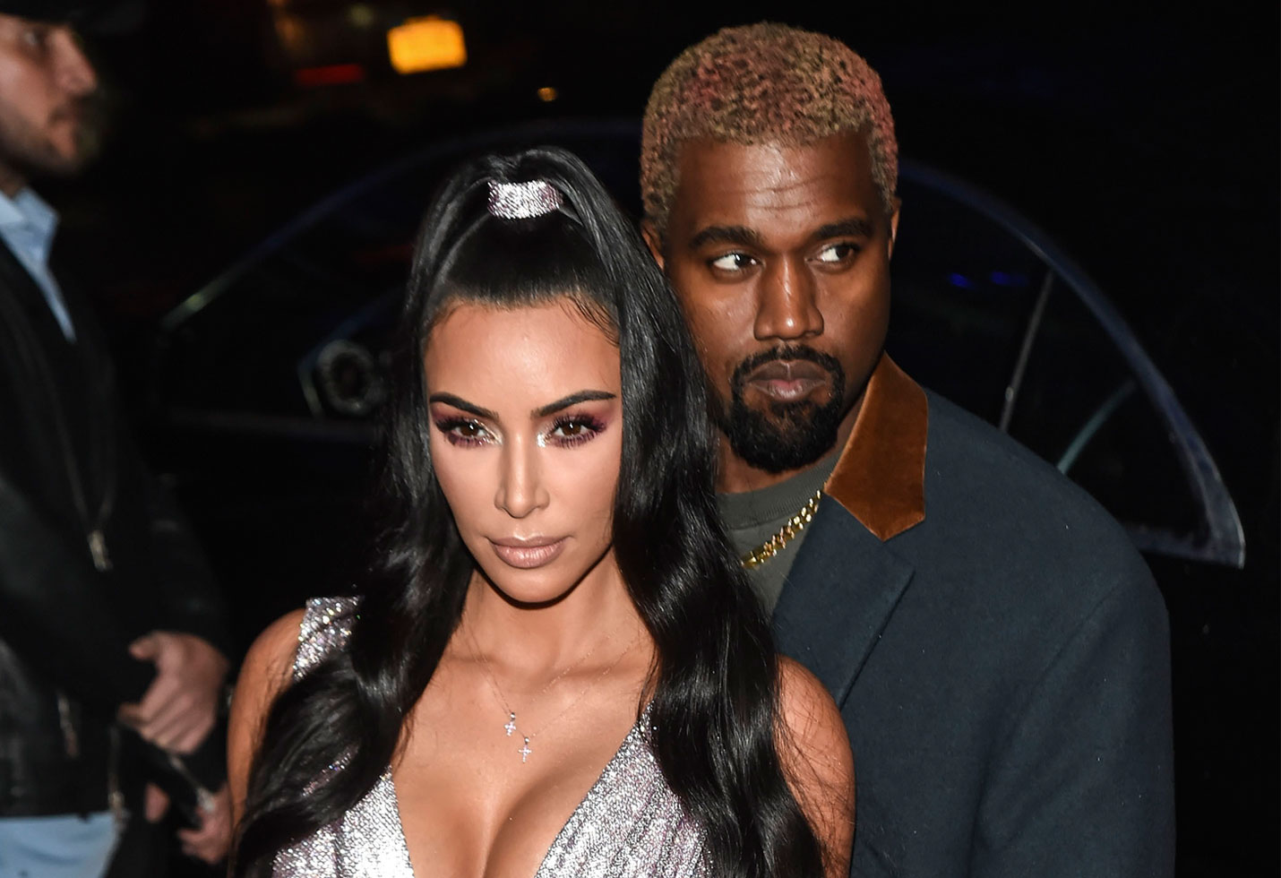 Kanye west mock kim kardashian marriages kuwtk