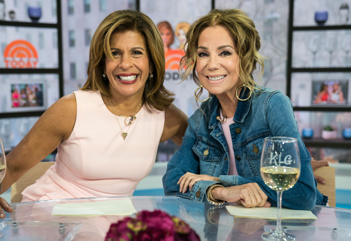 Kathie lee gifford today show last episode video