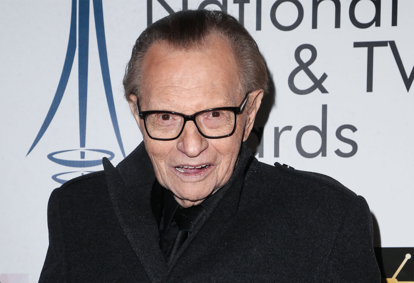 Larry king hospitalized heart surgery