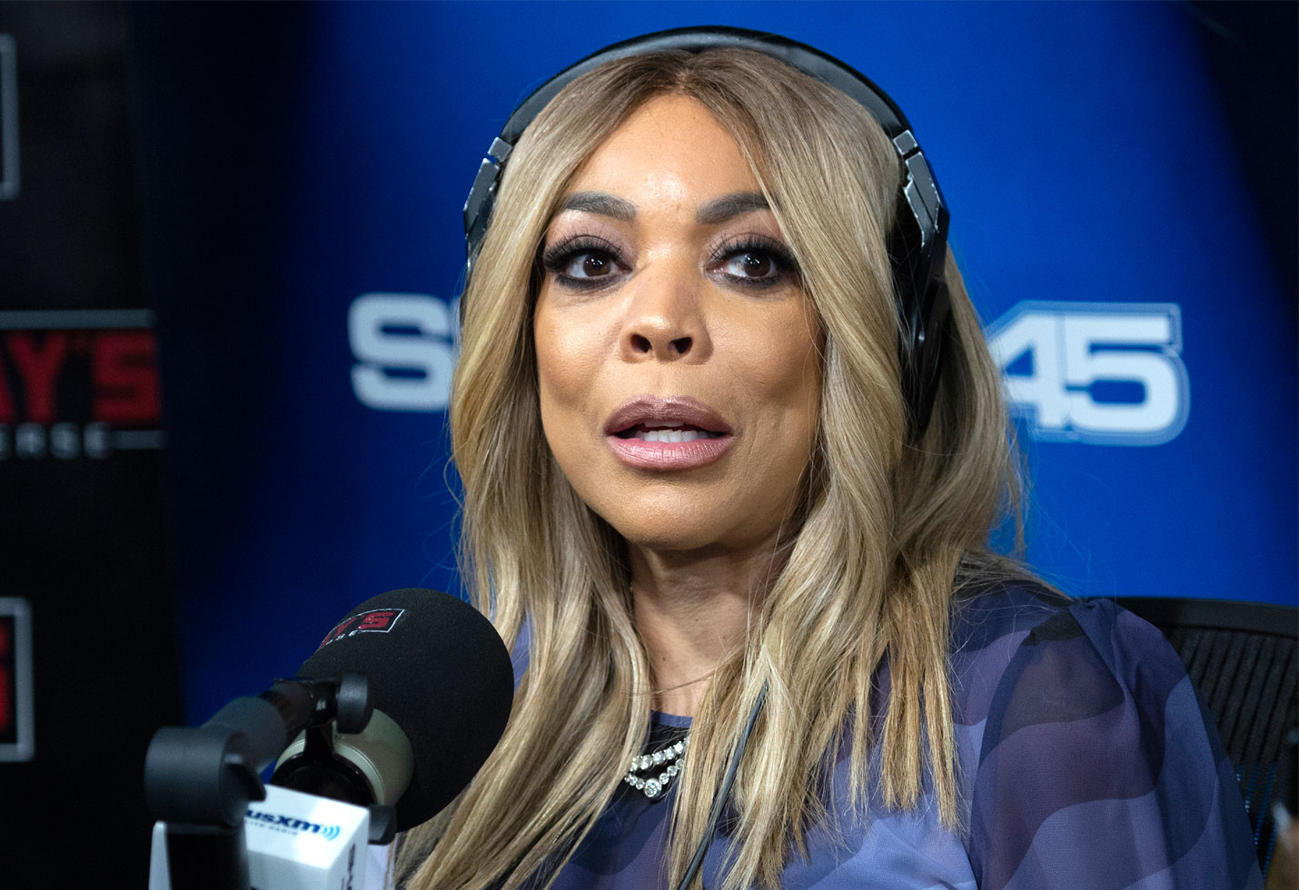 Wendy williams poisoned 911 caller wellness check kevin hunter
