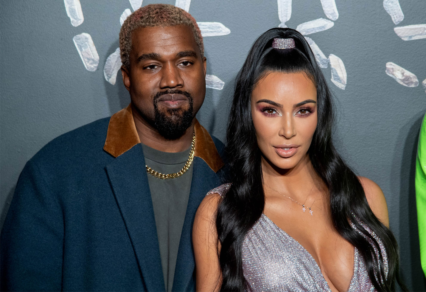 Kim Kardashian & Kanye West Welcome Baby Number 4