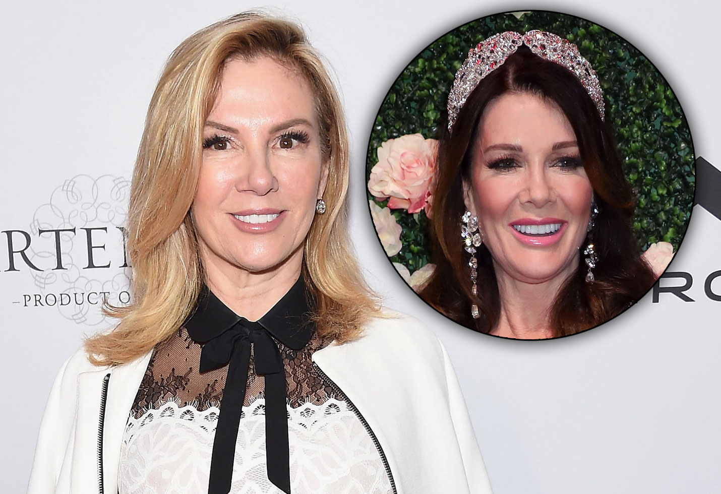 Ramona singer new teeth lisa vanderpump wwhl