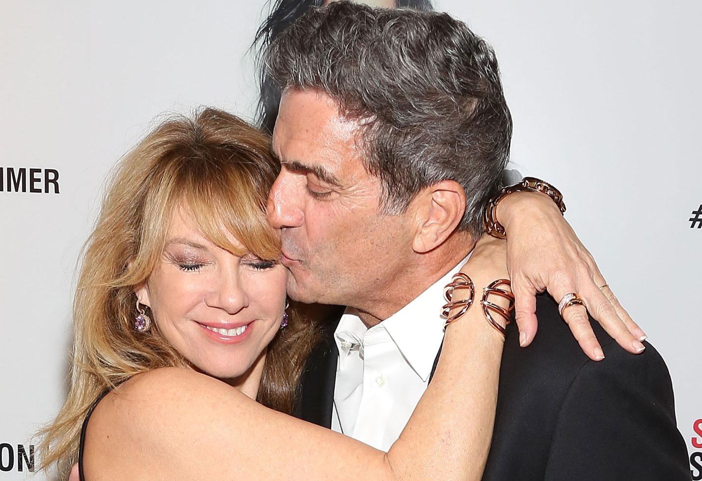 Rhony ramona singer dating ex-husband mario