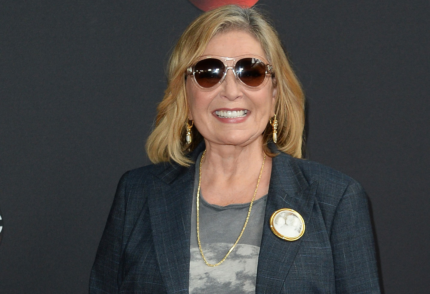 Roseanne Barr Going On... Taylor Swift Tour Dates 2019