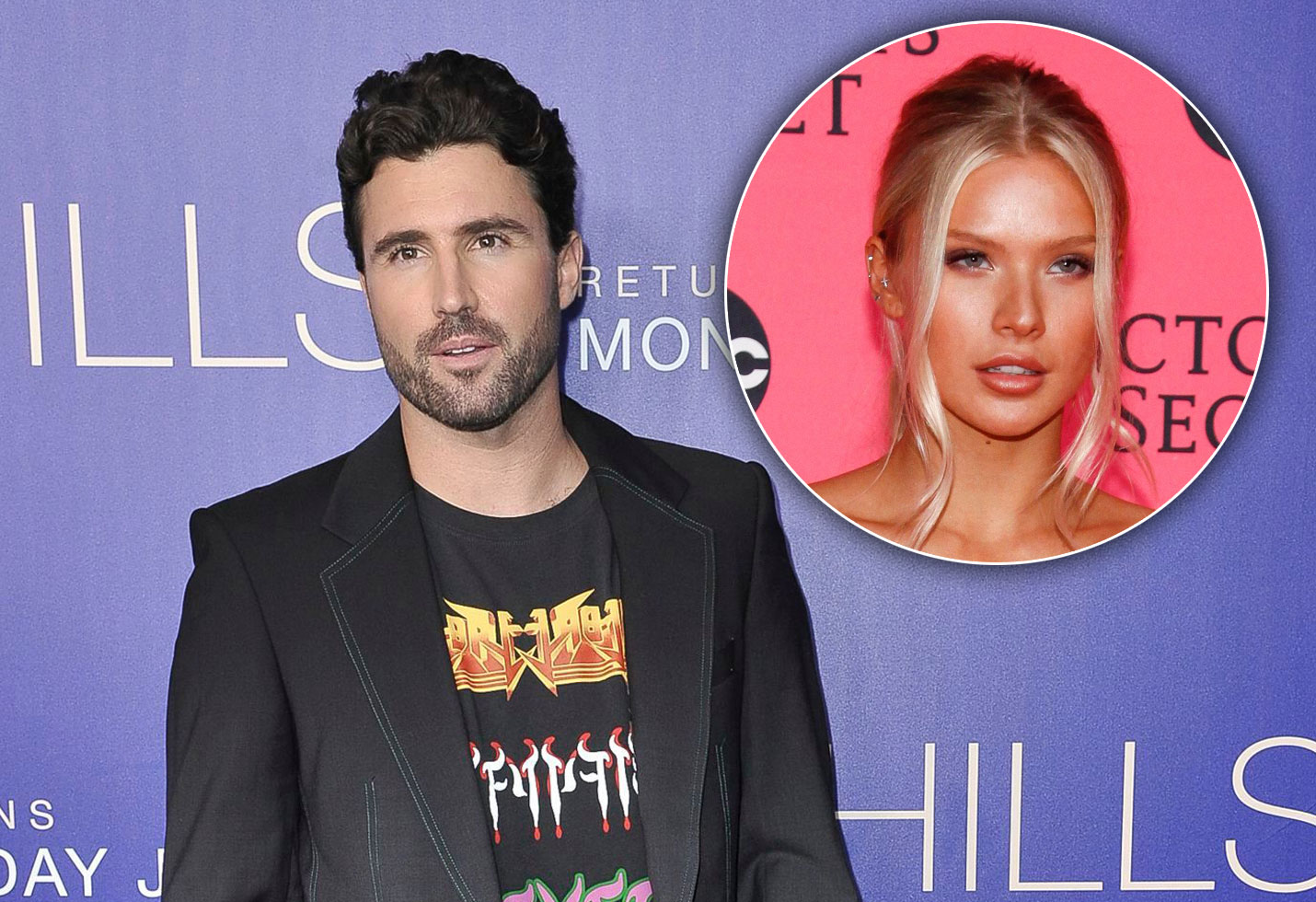 Brody Jenner & Josie Canseco