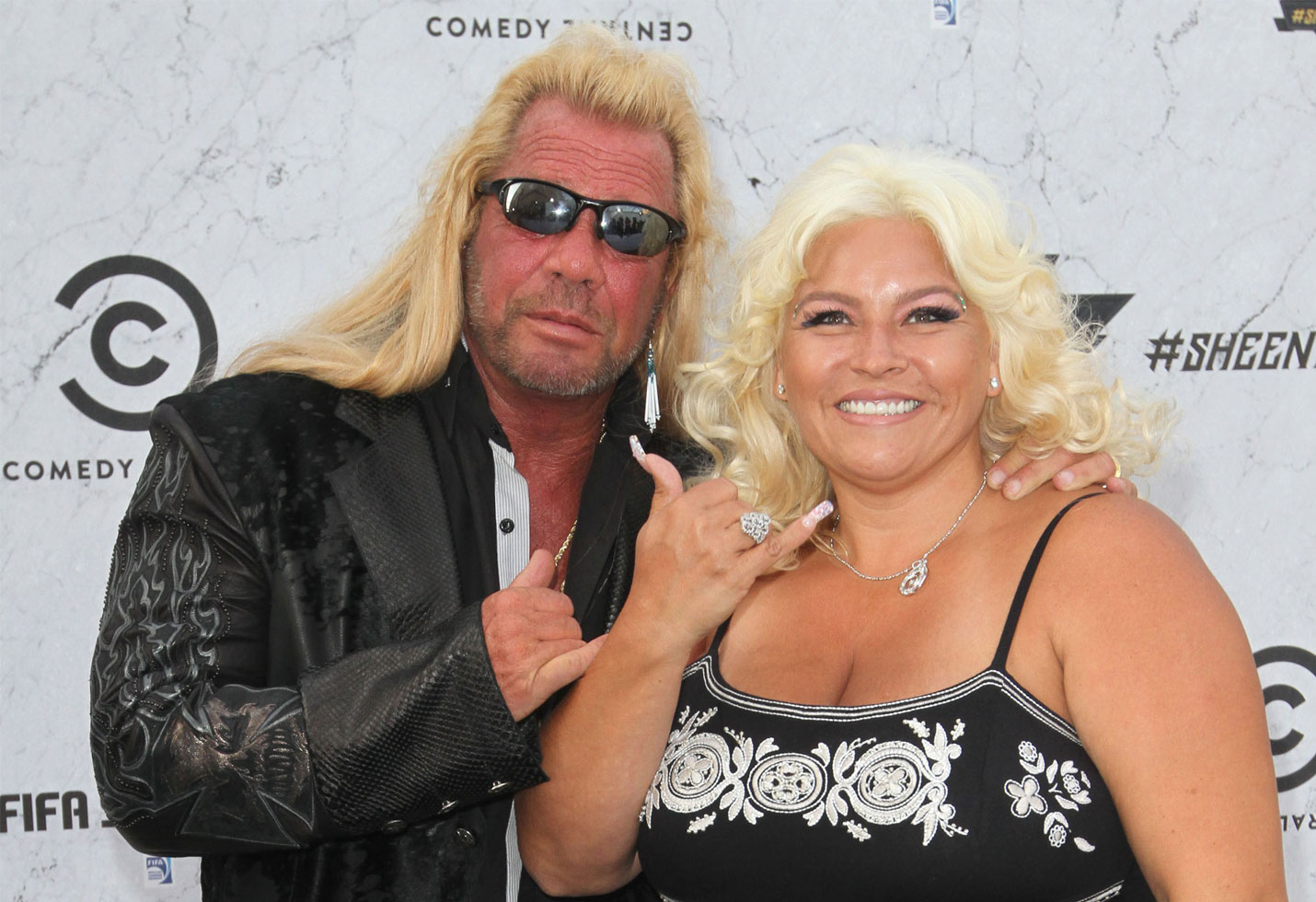 Dog The Bounty Hunter's Daughter: Mom Beth 'Choked On Her