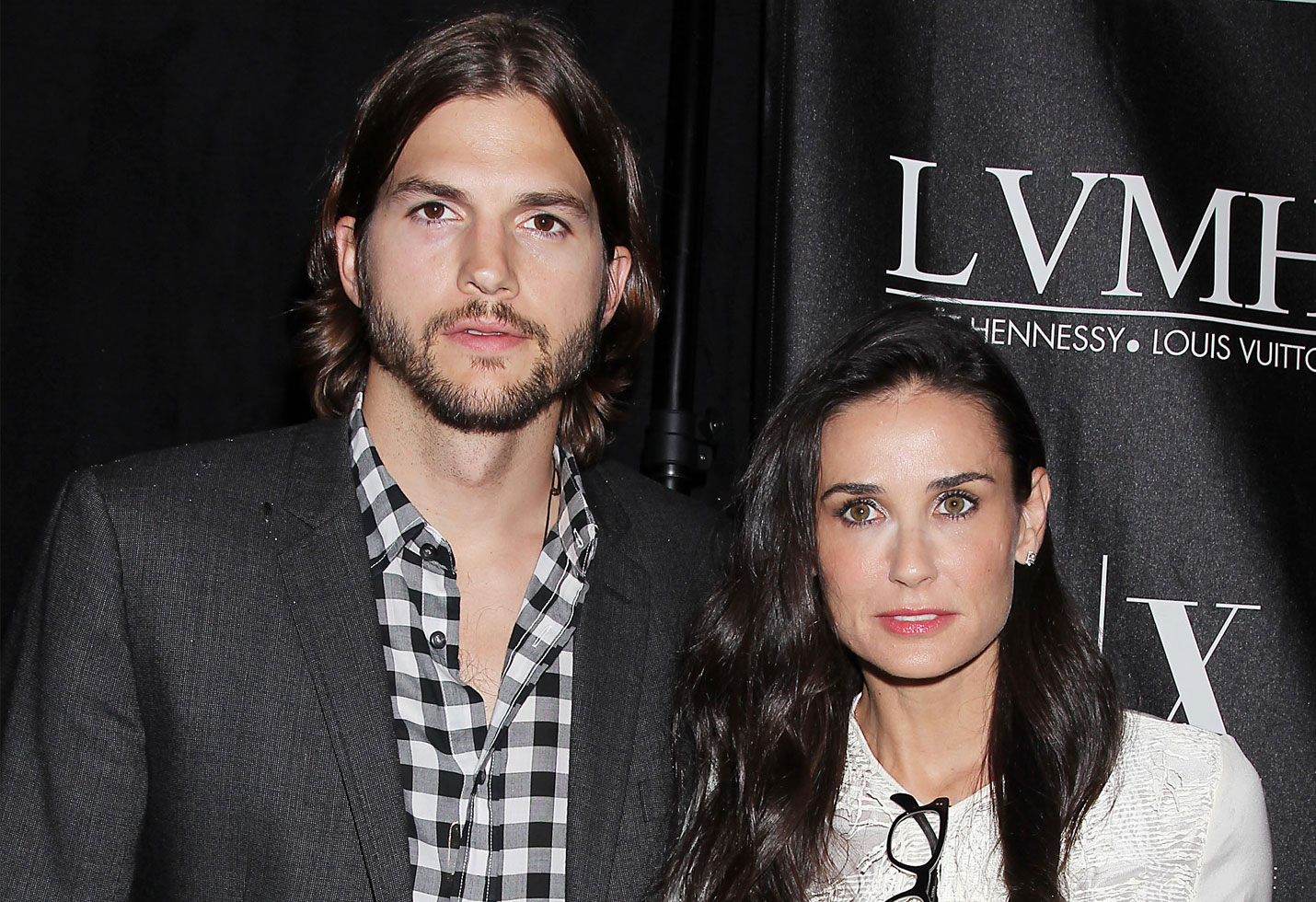 Demi Moore Opens Up About Miscarriage and Former Marriage to Ashton Kutcher