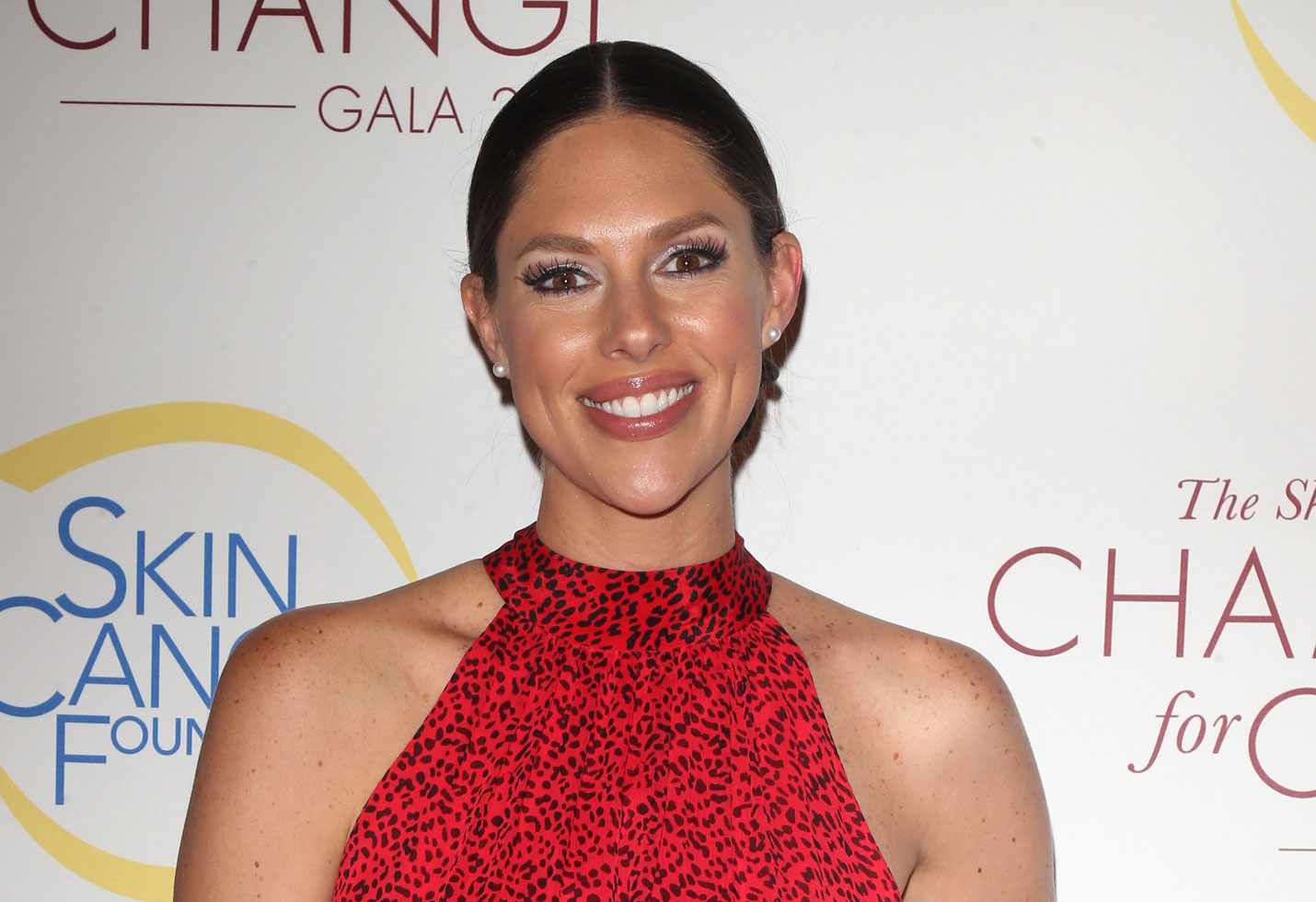 Abby Huntsman Divorce >> Abby Huntsman Leaving The View Amid Rumors Of Cohost Feuding