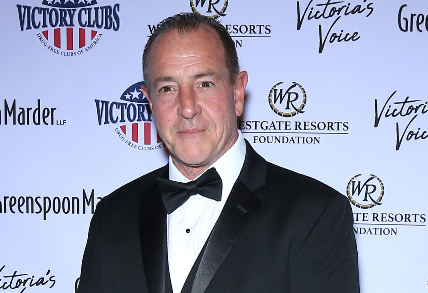 -PICTURED: Michael Lohan